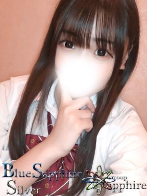 広島デリヘル風俗 BlueSapphire(ブルーサファイア):在籍女性「New ひなの」