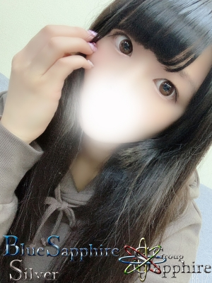 広島デリヘル風俗 BlueSapphire(ブルーサファイア):在籍女性「New みゅう」