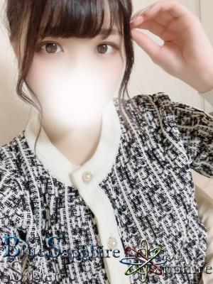 広島デリヘル風俗 BlueSapphire(ブルーサファイア):在籍女性「New かんな」