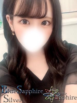 広島デリヘル風俗 BlueSapphire(ブルーサファイア):在籍女性「New まみ」