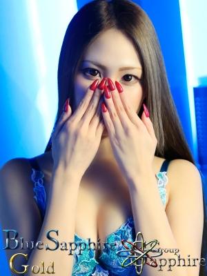 広島デリヘル風俗 BlueSapphire(ブルーサファイア):在籍女性「New まりあ」