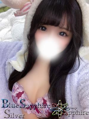 広島デリヘル風俗 BlueSapphire(ブルーサファイア):在籍女性「ゆゆ」