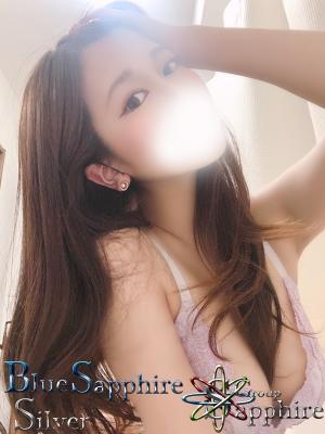 広島デリヘル風俗 BlueSapphire(ブルーサファイア):在籍女性「New みあ」