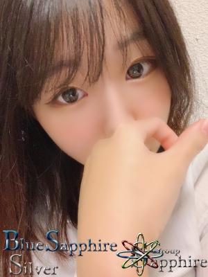 広島デリヘル風俗 BlueSapphire(ブルーサファイア):在籍女性「New さや」
