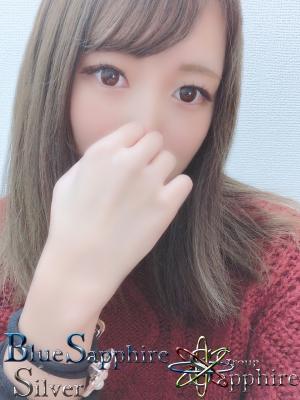 広島デリヘル風俗 BlueSapphire(ブルーサファイア):在籍女性「New なずな」