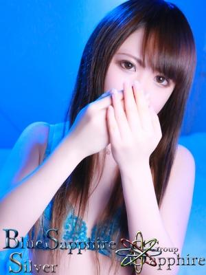 広島デリヘル風俗 BlueSapphire(ブルーサファイア):在籍女性「みう」