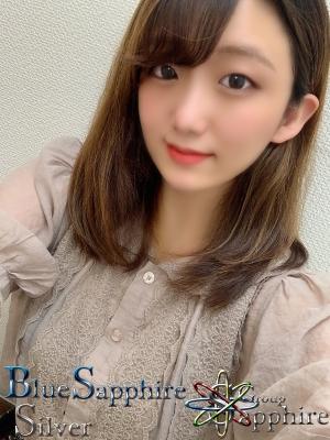 広島デリヘル風俗 BlueSapphire(ブルーサファイア):在籍女性「New ひかり」9/20(日)の予約状況