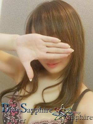 広島デリヘル風俗 BlueSapphire(ブルーサファイア):在籍女性「ひな」