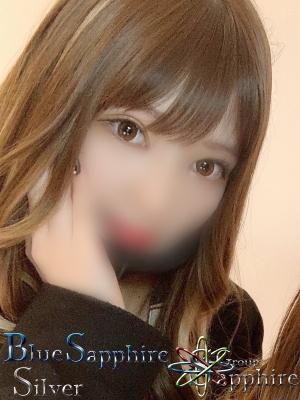 広島デリヘル風俗 BlueSapphire(ブルーサファイア):在籍女性「New るね」