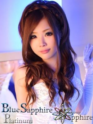 広島デリヘル風俗 BlueSapphire(ブルーサファイア):在籍女性「殿堂入り りの」