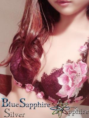 広島デリヘル風俗 BlueSapphire(ブルーサファイア):在籍女性「New ちさと」