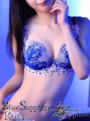 広島デリヘル BlueSapphire(ブルーサファイア):在籍女性「No.3 ありす」
