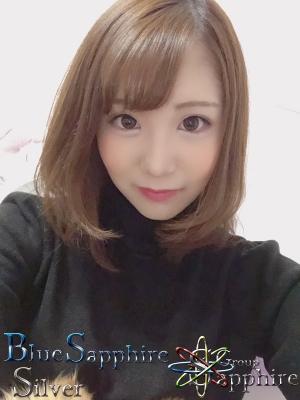 広島デリヘル風俗 BlueSapphire(ブルーサファイア):在籍女性「New ましろ」