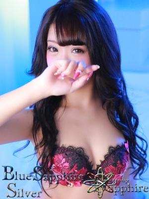 広島デリヘル風俗 BlueSapphire(ブルーサファイア):在籍女性「りり」