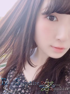 広島デリヘル風俗 BlueSapphire(ブルーサファイア):在籍女性「New ゆず」11/12(火)~11/18(月)の出勤状況