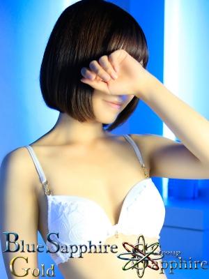 広島デリヘル風俗 BlueSapphire(ブルーサファイア):在籍女性「No.3 ななみ」1/24(水)の予約状況