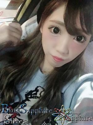 広島デリヘル風俗 BlueSapphire(ブルーサファイア):在籍女性「New みいな」