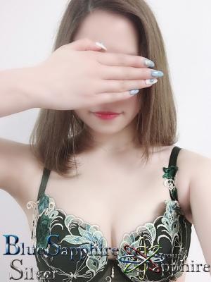 広島デリヘル風俗 BlueSapphire(ブルーサファイア):在籍女性「New みか」