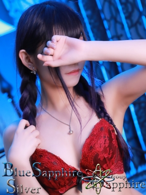 広島デリヘル風俗 BlueSapphire(ブルーサファイア):在籍女性「りょう」