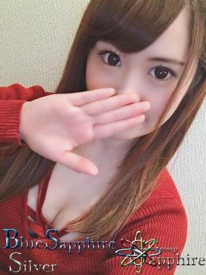 広島デリヘル風俗 BlueSapphire(ブルーサファイア):在籍女性「New るな」