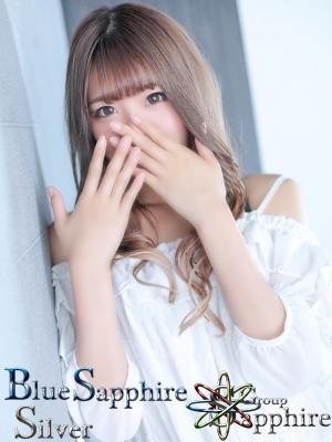 広島デリヘル風俗 BlueSapphire(ブルーサファイア):在籍女性「New あいな」