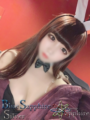 広島デリヘル風俗 BlueSapphire(ブルーサファイア):在籍女性「New かのあ」