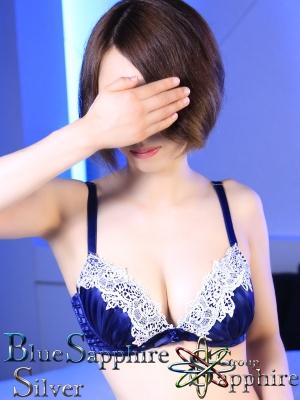 広島デリヘル風俗 BlueSapphire(ブルーサファイア):在籍女性「つむぎ」