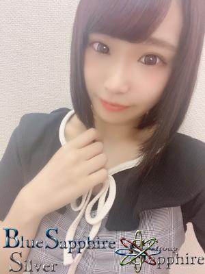 広島デリヘル風俗 BlueSapphire(ブルーサファイア):在籍女性「New まりん」