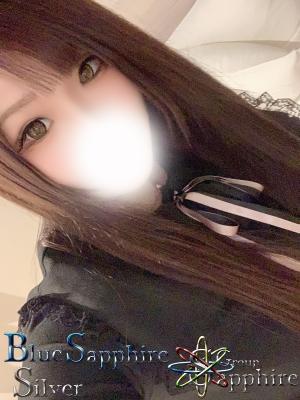広島デリヘル風俗 BlueSapphire(ブルーサファイア):在籍女性「New ののあ」