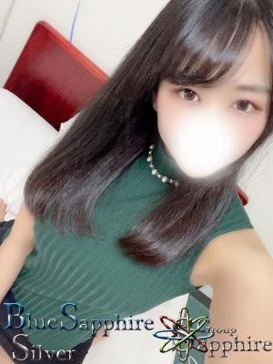 広島デリヘル風俗 BlueSapphire(ブルーサファイア):在籍女性「New さきな」10/28(木)の予約状況