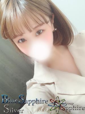 広島デリヘル風俗 BlueSapphire(ブルーサファイア):在籍女性「New はるな」5/9(日)の予約状況