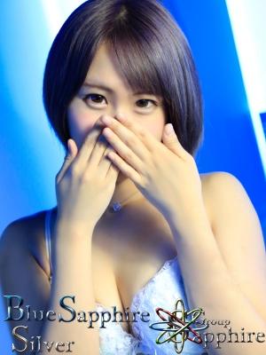 広島デリヘル風俗 BlueSapphire(ブルーサファイア):在籍女性「New おぼろ」