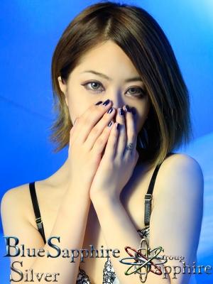 広島デリヘル BlueSapphire(ブルーサファイア):在籍女性「ゆい」