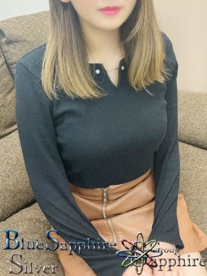 広島デリヘル風俗 BlueSapphire(ブルーサファイア):在籍女性「New ほのか」