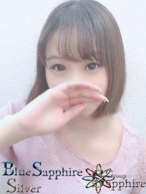 広島デリヘル風俗 BlueSapphire(ブルーサファイア):在籍女性「New みわ」11/12(火)~11/18(月)の出勤状況
