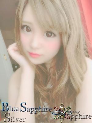 広島デリヘル風俗 BlueSapphire(ブルーサファイア):在籍女性「New わかな」