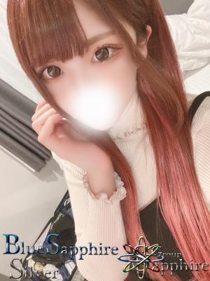 広島デリヘル風俗 BlueSapphire(ブルーサファイア):在籍女性「New ななお」8/2(月)~8/8(日)の出勤状況