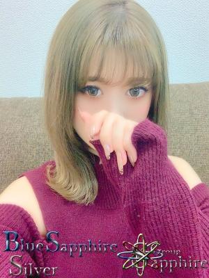 広島デリヘル風俗 BlueSapphire(ブルーサファイア):在籍女性「New のあ」