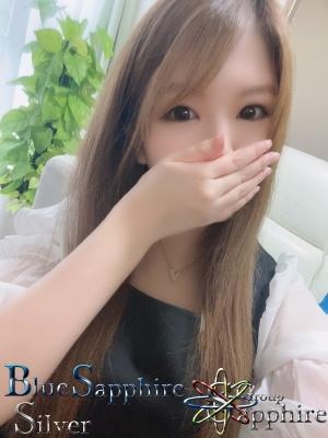 広島デリヘル風俗 BlueSapphire(ブルーサファイア):在籍女性「New れんな」8/2(月)~8/8(日)の出勤状況
