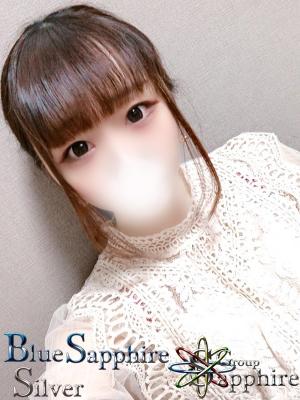 広島デリヘル風俗 BlueSapphire(ブルーサファイア):在籍女性「New うみ」