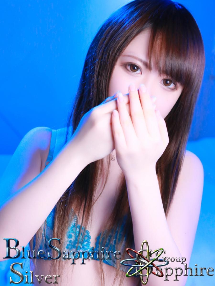 広島デリヘル風俗 BlueSapphire(ブルーサファイア):プロフィール「みう」の画像1