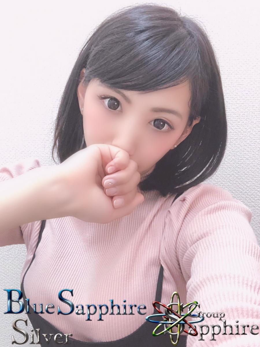 広島デリヘル風俗 BlueSapphire(ブルーサファイア):プロフィール「New ゆら」の画像2