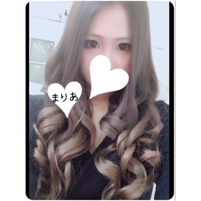 広島デリヘル風俗 BlueSapphire(ブルーサファイア)写メ日記:New まりあの投稿「お礼♡」