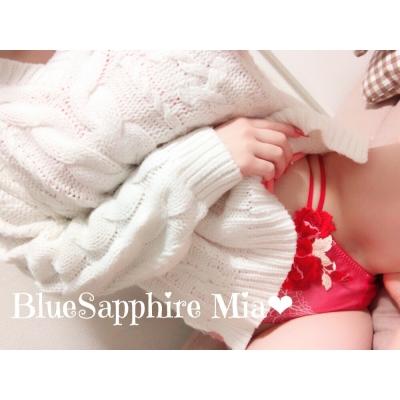 広島デリヘル風俗 BlueSapphire(ブルーサファイア)写メ日記:みあの投稿「み?? ⑅⃝*॰ॱ」
