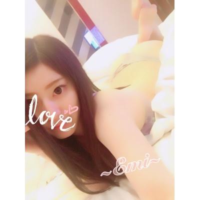 広島デリヘル風俗 BlueSapphire(ブルーサファイア)写メ日記:えみの投稿「おはよ♡」