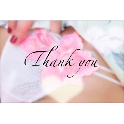 広島デリヘル風俗 BlueSapphire(ブルーサファイア)写メ日記:ももの投稿「.*・Thank you ♡・*.」