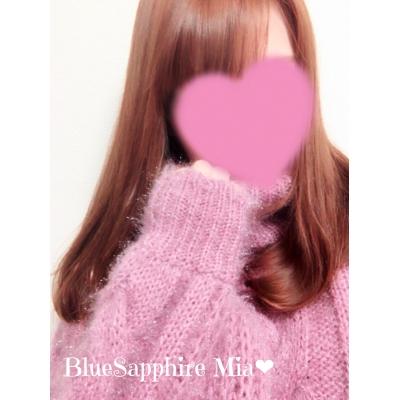 広島デリヘル風俗 BlueSapphire(ブルーサファイア)写メ日記:No.5 みあの投稿「み?? ⑅⃝*॰ॱ」