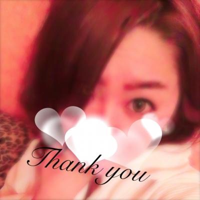 広島デリヘル風俗 BlueSapphire(ブルーサファイア)写メ日記:もも レッドサファイア完全移籍の投稿「\Thank you ♡/」