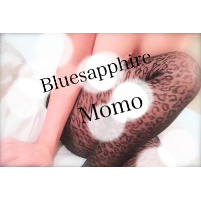 広島デリヘル風俗 BlueSapphire(ブルーサファイア)写メ日記:No.3 ももの投稿「こんにちわ︎☺︎☆」