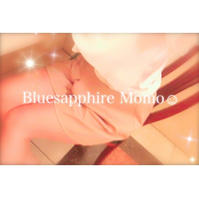 広島デリヘル風俗 BlueSapphire(ブルーサファイア)写メ日記:No.3 ももの投稿「こんにちわ︎☺︎♪」
